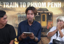 Train to Phnom Penh - Khmer Comedy - StoryNoking