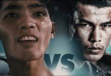 Khmer Thai Fight